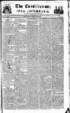Cork Constitution Saturday 26 June 1830 Page 1