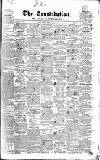 Cork Constitution Saturday 29 March 1851 Page 1
