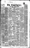 Cork Constitution Thursday 03 April 1851 Page 1
