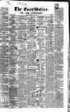 Cork Constitution Thursday 10 April 1851 Page 1