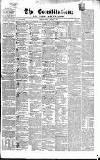 Cork Constitution Thursday 09 December 1852 Page 1