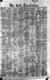 FRIDAY. APRIL IG. 1875 WOODFOBD BOURNE & COM. TEAS.
