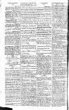 Globe Saturday 13 July 1805 Page 2