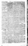 Globe Wednesday 11 January 1815 Page 3