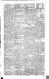 Globe Wednesday 11 January 1815 Page 4