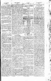 Globe Monday 12 January 1818 Page 3