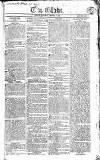 Globe Saturday 01 January 1820 Page 1