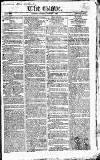 Globe Saturday 08 January 1820 Page 1