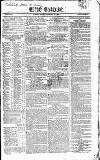 Globe Monday 10 January 1820 Page 1