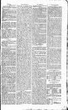 Globe Monday 10 January 1820 Page 3