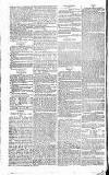 Globe Thursday 13 January 1820 Page 4
