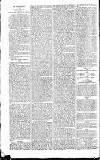 Globe Friday 12 January 1821 Page 4
