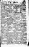 Globe Monday 10 January 1825 Page 1