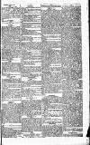 Globe Monday 10 January 1825 Page 3