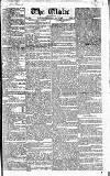 Globe Saturday 03 May 1828 Page 1