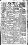 Globe Thursday 30 October 1828 Page 1