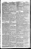 Globe Thursday 13 November 1828 Page 4