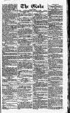 Globe Tuesday 25 January 1831 Page 1