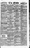 Globe Thursday 10 February 1831 Page 1