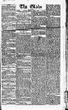 Globe Tuesday 01 March 1831 Page 1