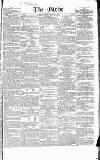 Globe Saturday 11 January 1834 Page 1