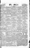 Globe Tuesday 11 February 1834 Page 1
