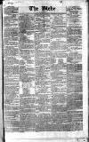 Globe Saturday 02 January 1836 Page 1