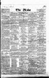 Globe Tuesday 05 January 1836 Page 1