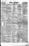 Globe Thursday 14 January 1836 Page 1
