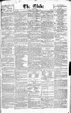 Globe Saturday 27 April 1839 Page 1