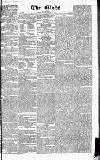 Globe Monday 13 January 1840 Page 1