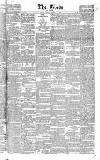 Globe Monday 09 January 1843 Page 1