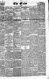 Globe Wednesday 16 January 1850 Page 1