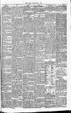 Globe Monday 05 May 1851 Page 3