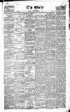 Globe Thursday 01 January 1852 Page 1