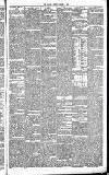 Globe Monday 04 October 1852 Page 3