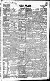 Globe Wednesday 06 October 1852 Page 1