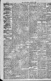 Globe Monday 09 January 1854 Page 2