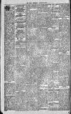 Globe Wednesday 11 January 1854 Page 2
