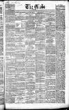 Globe Saturday 10 June 1854 Page 1