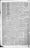 Globe Saturday 10 June 1854 Page 2