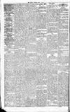Globe Monday 12 June 1854 Page 2