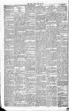 Globe Monday 12 June 1854 Page 4