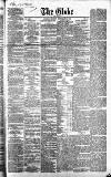 Globe Saturday 23 September 1854 Page 1