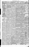 Globe Monday 26 May 1856 Page 2