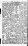 Globe Monday 26 May 1856 Page 4