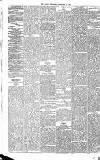Globe Wednesday 08 December 1858 Page 2