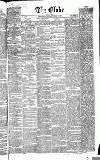 Globe Wednesday 07 December 1859 Page 1