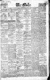 Globe Thursday 01 January 1863 Page 1