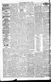 Globe Monday 05 January 1863 Page 2